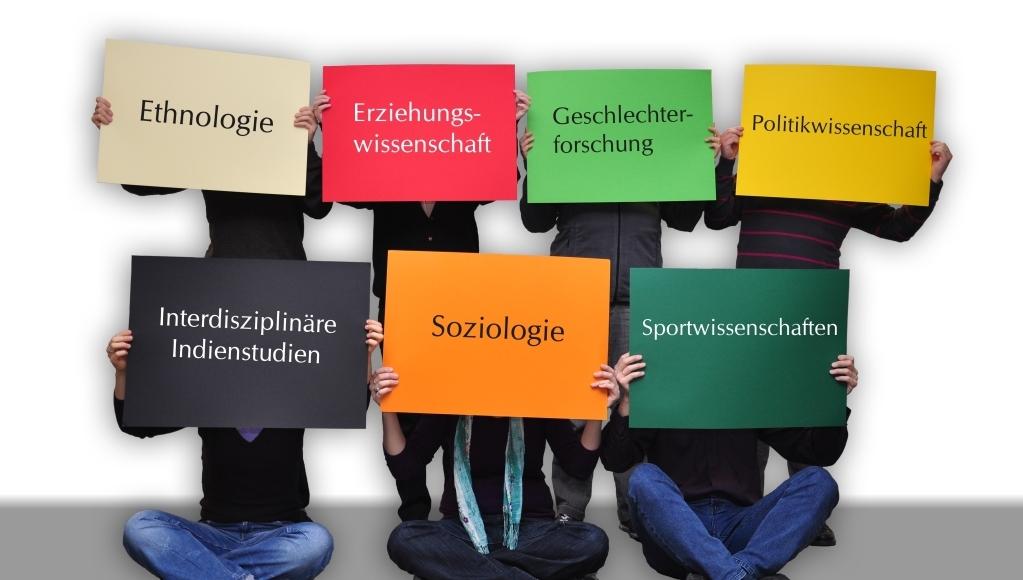 Neuer Bachelorstudiengang 'Sozialwissenschaften'