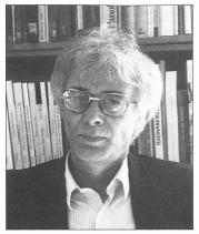 Profilfoto von Klaus Mollenhauer, Jahr?