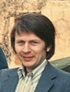 Profilfoto von Christian Rittelmeyer, ca. 1980