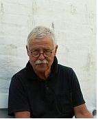 Profilfoto von Peter Alheit, Professor am Pädagogischen Seminar der Universtität Göttingen von 1997-2011